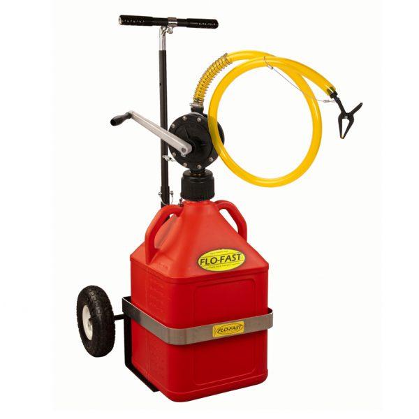 FLO-31015-R Versa Cart