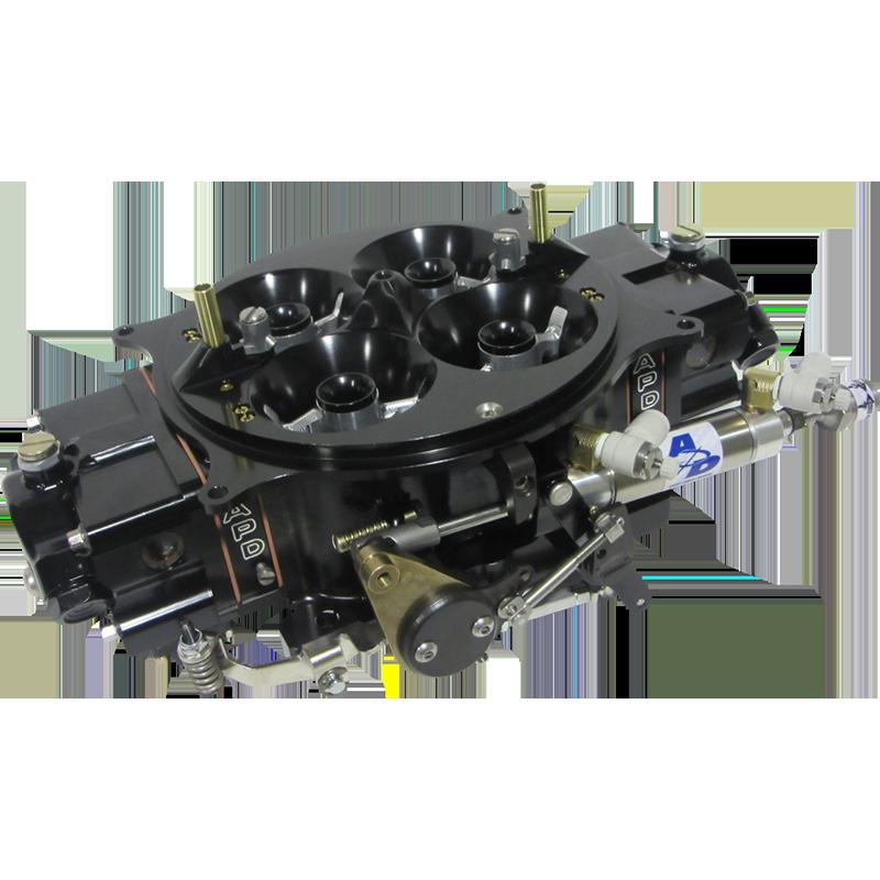 APD Max Speed Carburetors