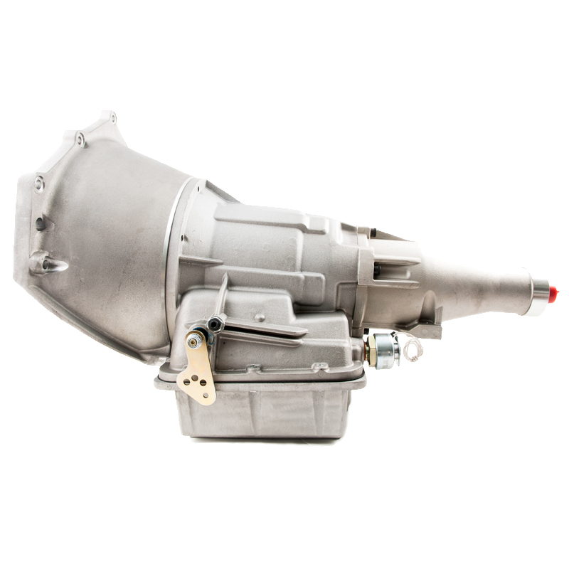 BTE Top Sportsman Powerglide Transmission