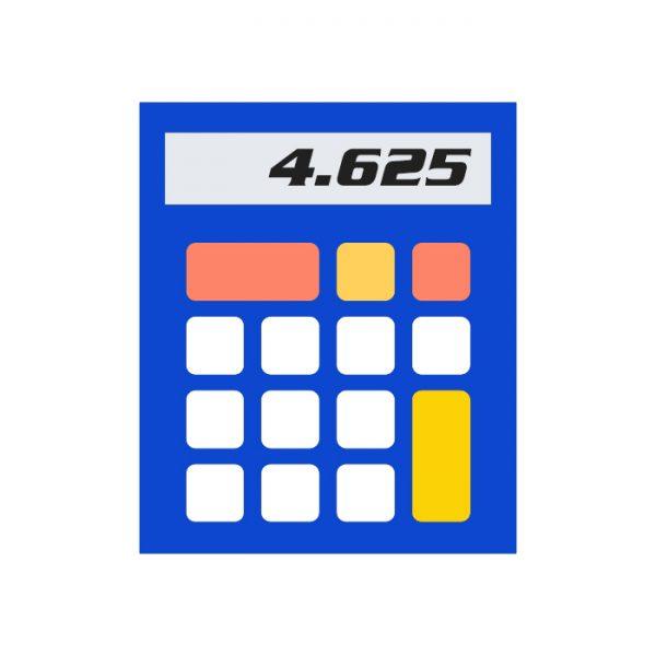 run completion calculator