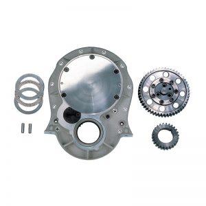 milodon gear drive 12600