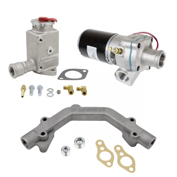 Dedenbear Remote Water Pump Kit