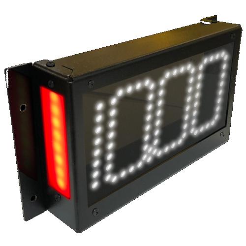 dial board black large
