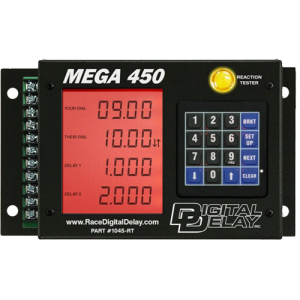 delay box mega 450