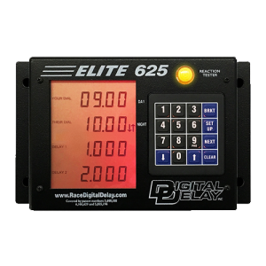 mega elite 625 delay box