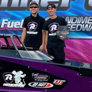 Kris Whitfield, SC win at Bandimere