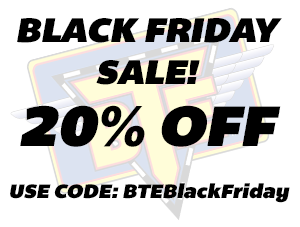 bte black friday sale