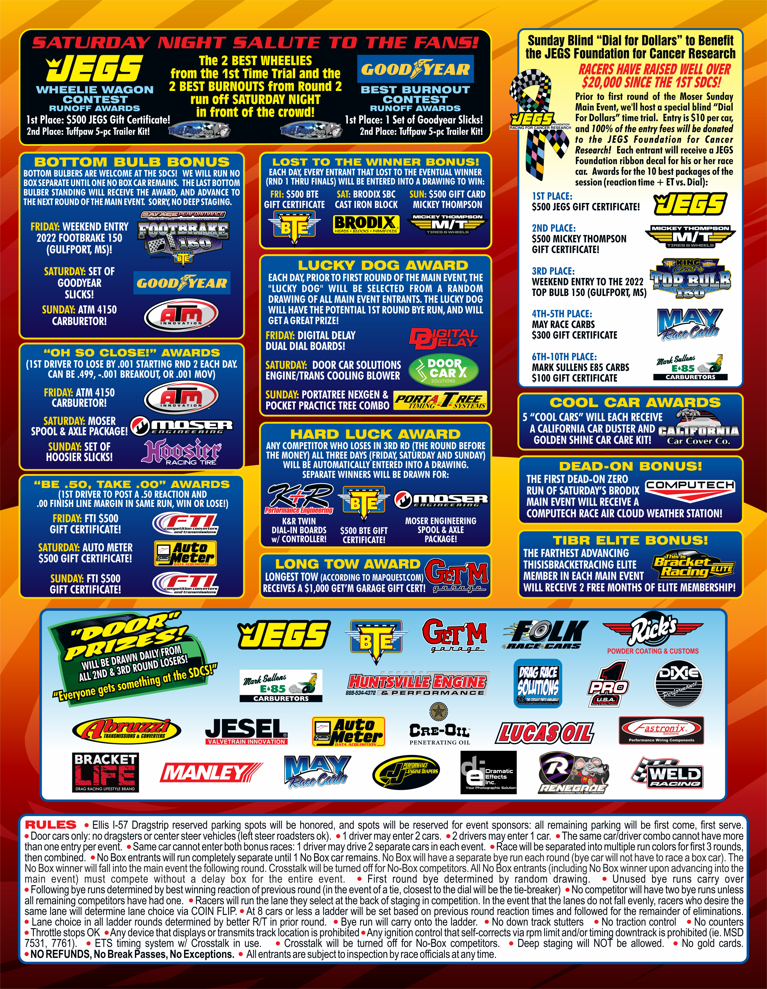 SDCS 2021 Flyer page 2